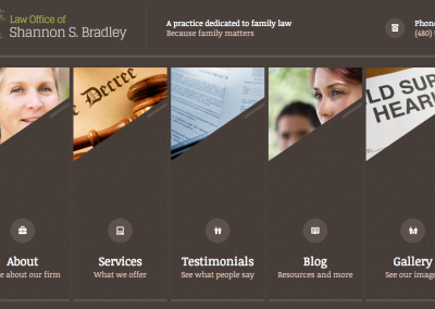 The Law Office of Shannon Bradley