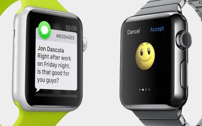 Facebook iPhone 6 & Apple Watch Survey