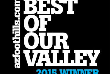 Deep Space Marketing Named Best Of Our Valley 2015