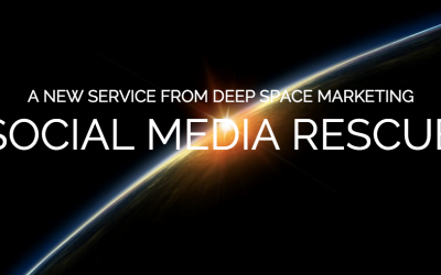 Does Your Business Need a Social Media Rescue?
