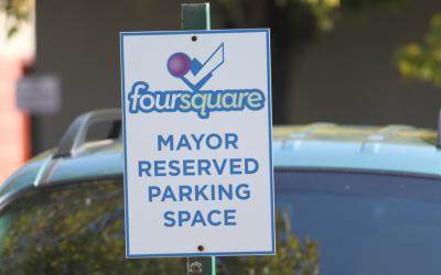 Mayors Return to Foursquare via Swarm