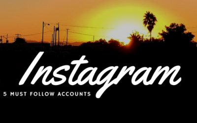 Five Instagram Users That Will Blow You Away