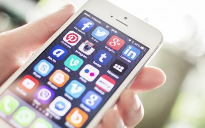 3 Social Media Apps We Use Everyday
