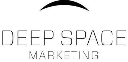 Deep Space Marketing • Social Media Marketing for Business